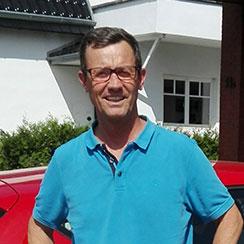 Ralf Sauder-Zinn
